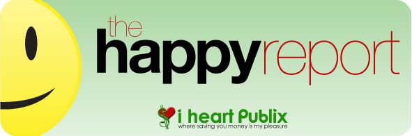 Unadvertised Publix Deals 3/22 – The Happy Report