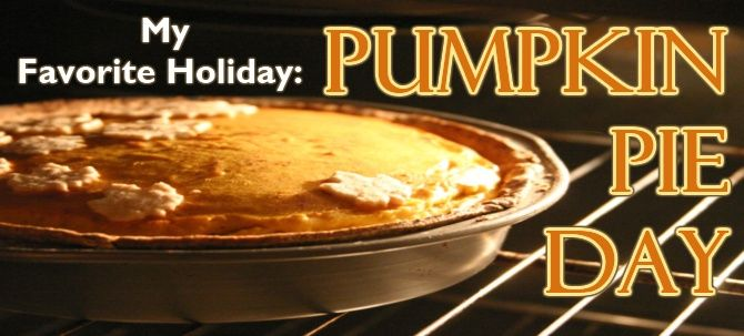 Eat Pumpkin Pie Did You Know That December 25th Is Also National Pumpkin Pie Day Pumpkin Is A Nutritional Goldmine Packed With F Pie Day Best Pie Pumpkin Pie