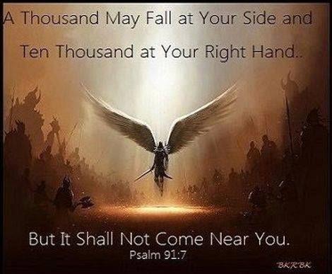 PSLAM 91:7: