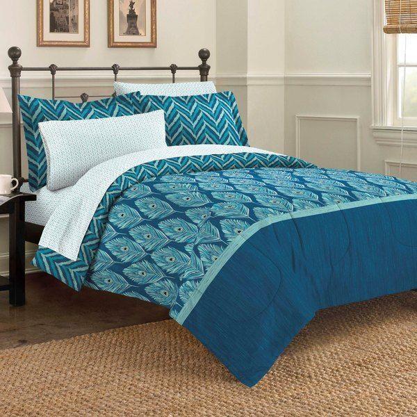 Very 43 best Bed In A Bag Comforter Sets images on Pinterest   Bedrooms  GL48