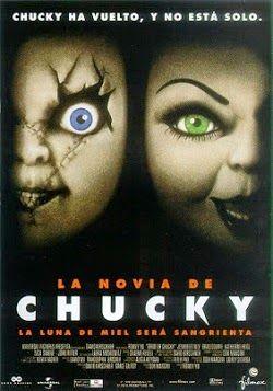 Chucky 4 La novia de Chucky online latino 1998 VK