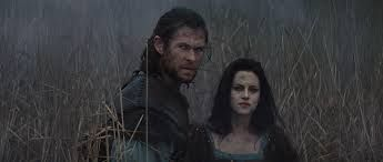 Image result for snow white and the huntsman