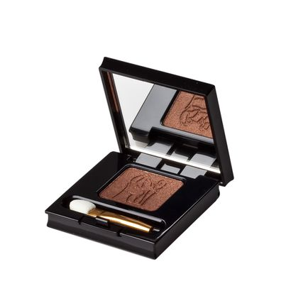 Nilens Jord Eyeshadow Dark Bronze 635 - StyleBox By Matas