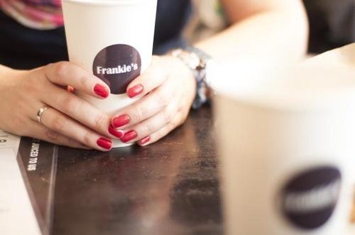 Frankie's @ Wrocław (Poland)