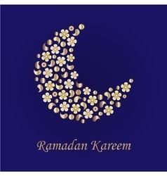 DesertRose,;,Ramadan greetings background vector,;,