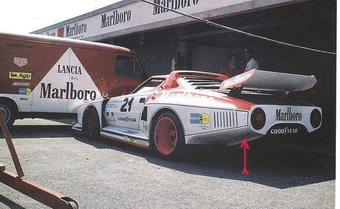 Lancia Stratos turbo Gr5 Vallelunga 1976 - Brambilla Facetti | Classic  racing cars, Sport cars, Racing