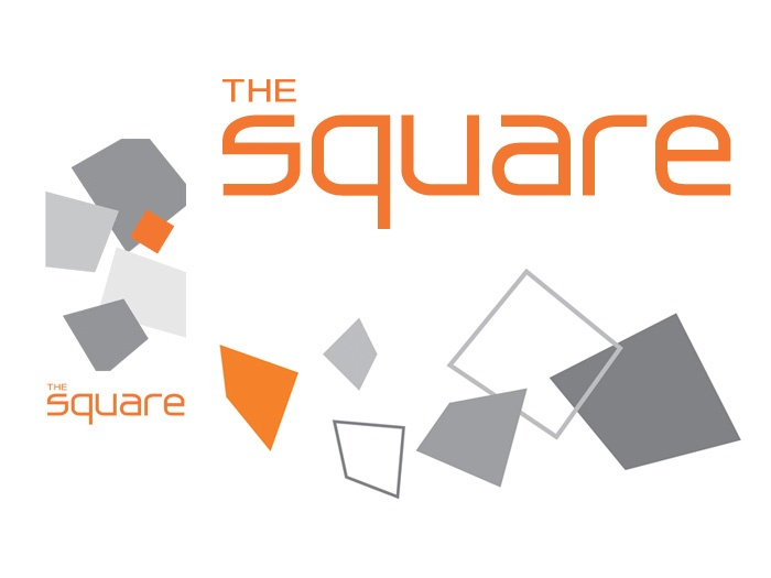 The Square at Havering College, Ardleigh Green, Hornchurch, Essex