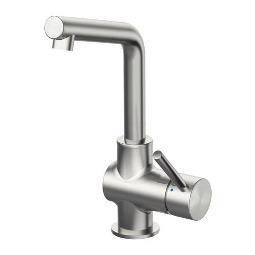 LUNDSKÄR Bathroom faucet IKEA 10-year Limited Warranty. Read about the terms in the Limited Warranty brochure.