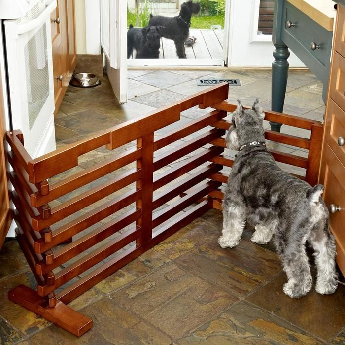 Gate-n-Crate Flexible Pet Gate  To keep the doggies out of certain places .. like the kitchen when i am cooking!!