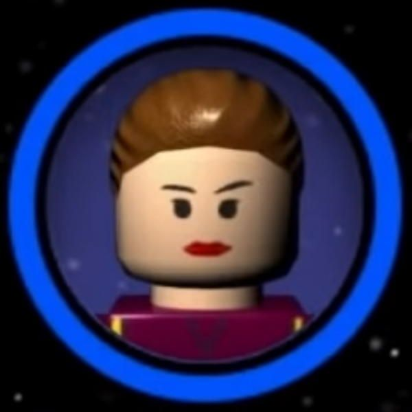 Padme Battle Lego Star Wars Icon In 2020 Csakra