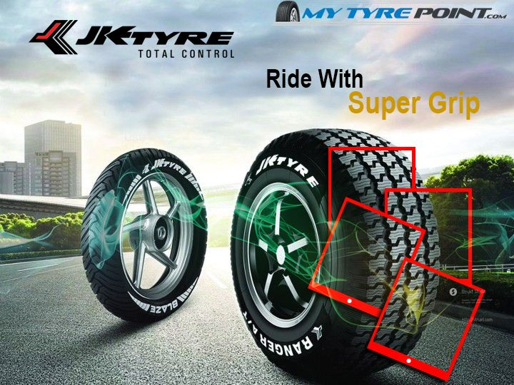 Start your cool drive with safe JK Tyres for two and four wheelers, Buy online Jk Tyres at Mytyrepoint.com with amazing offers and best deals get all information Visit our website:-https://www.mytyrepoint.com/tyre-brand/jk-tyre