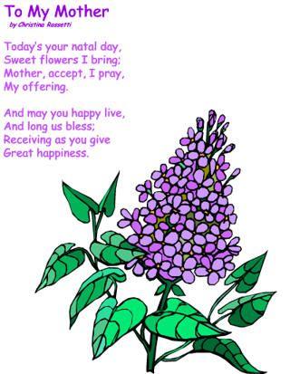 poem (mother)