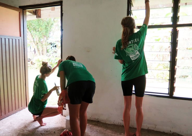 Volunteer in a Community Village in Fiji | Projects Abroad