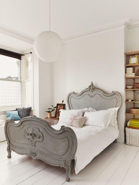 La ecléctica vivienda de la chef Anna Jones | Decorar tu casa es facilisimo.com