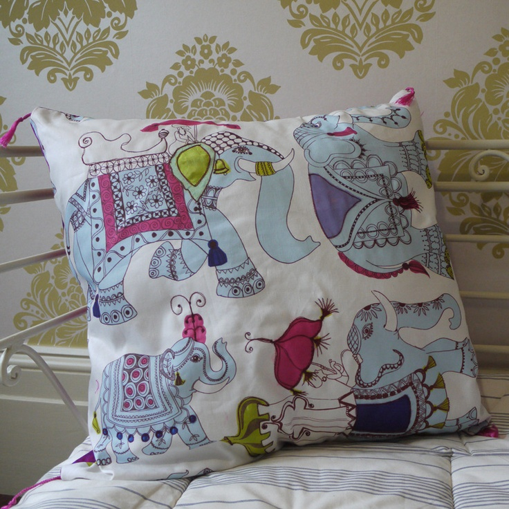 Image of Cushions