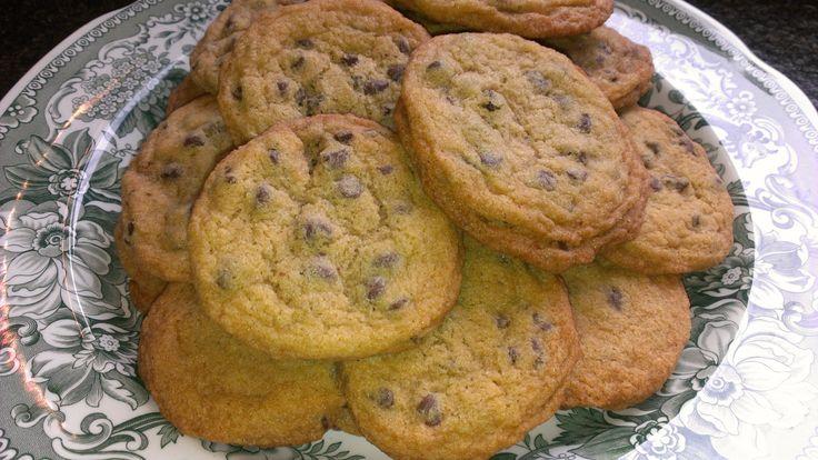 Masa Chocolate Chip Cookies