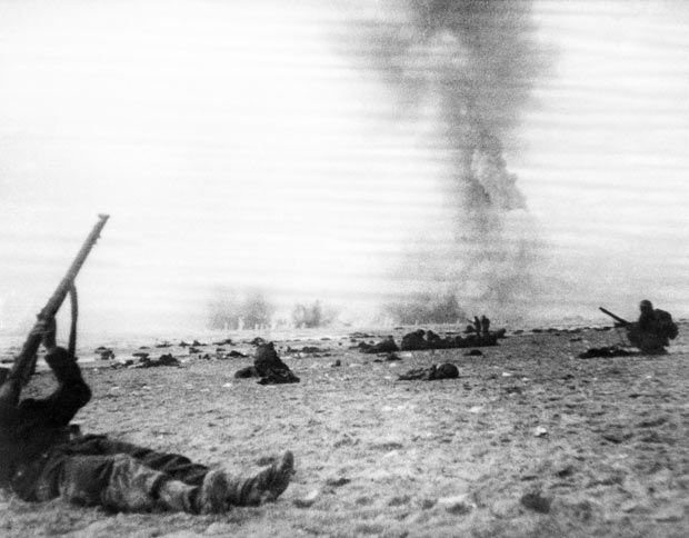 The Dunkirk evacuation, dubbed Operation Dynamo, saw 338,000 troops rescued   from the beaches of northern France between May 27 and June 4, 1940.