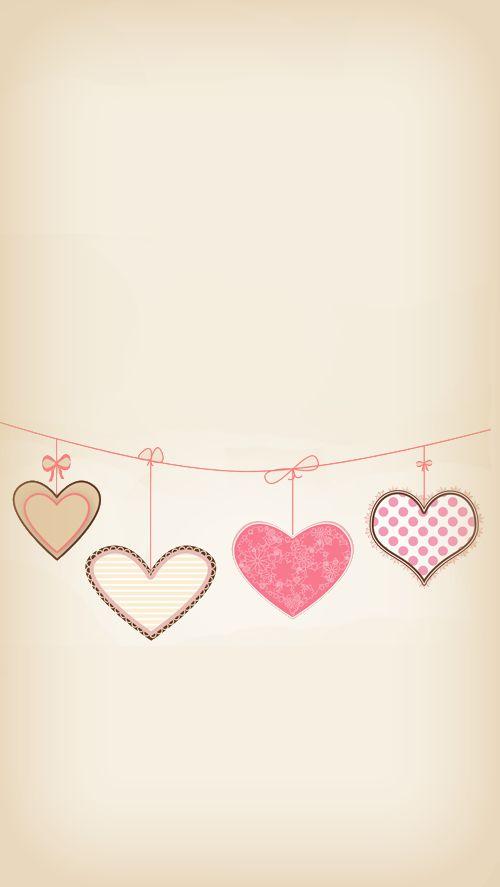 fondo corazones                                                                                                                                                      Más