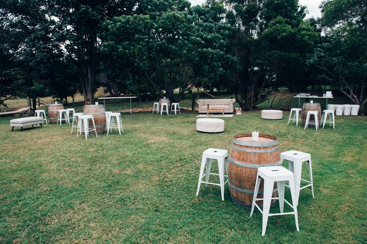 Hinterland Wedding | Foreva Events