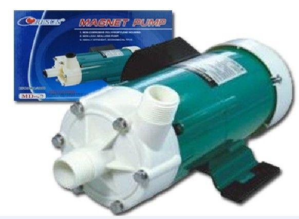 promo 35w 2400lh magnetic external aquarium pond sump pump magnet pump magnetic drive pump resun #magnetic #drive #pump
