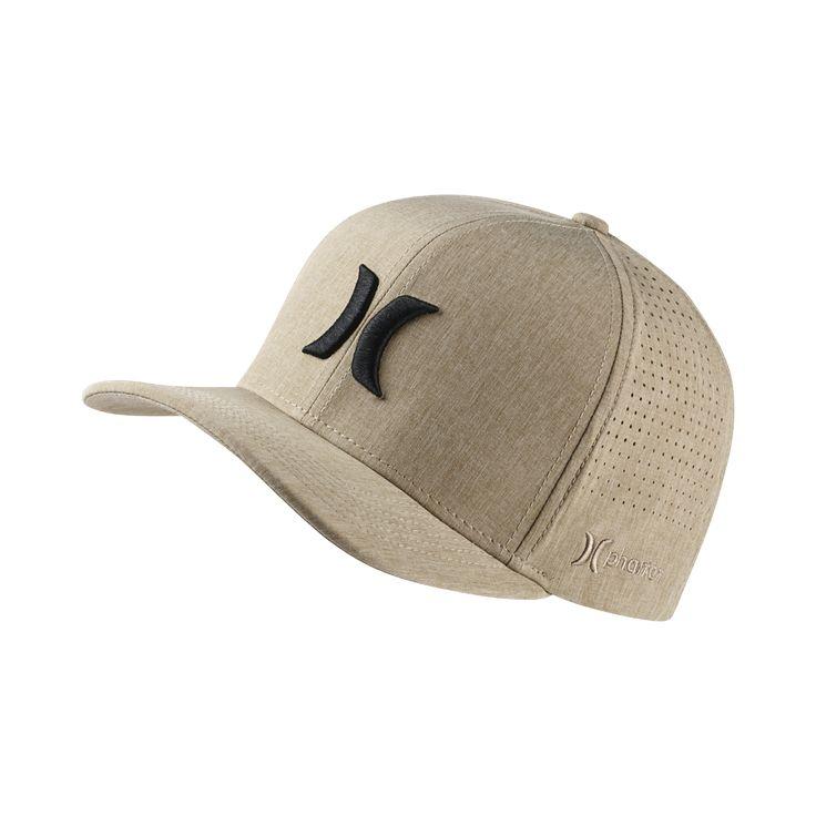 Hurley Phantom Vapor 3.0 Men's Fitted Hat Size