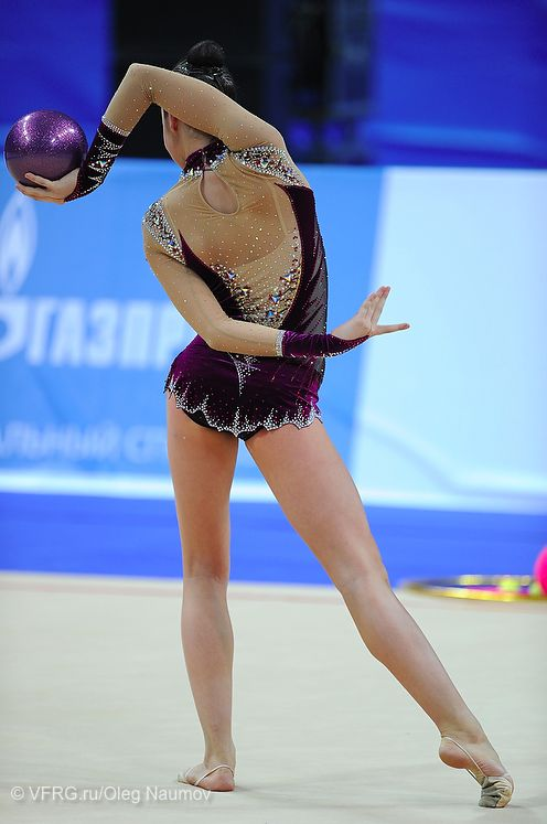 Rhythmic Gymnastics costume inspiration for Sk8 Gr8 Designs