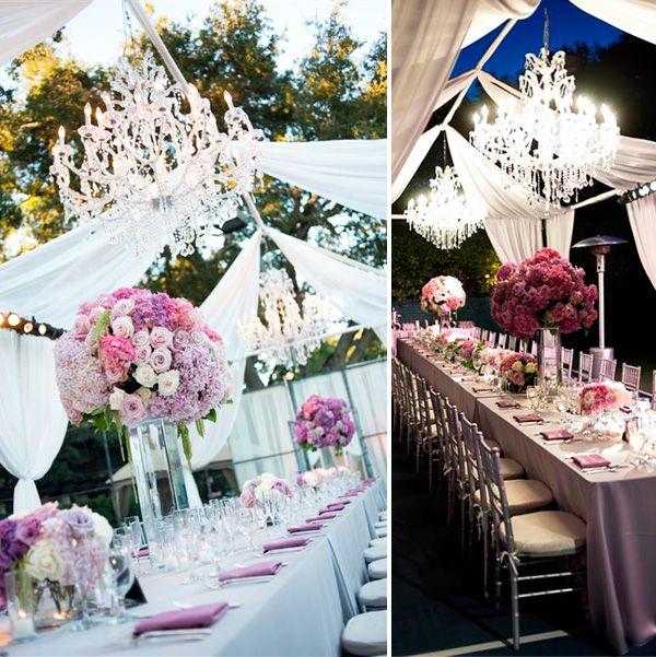 Backyard Wedding Themes: 25+ Best Ideas About Extravagant Wedding Decor On
