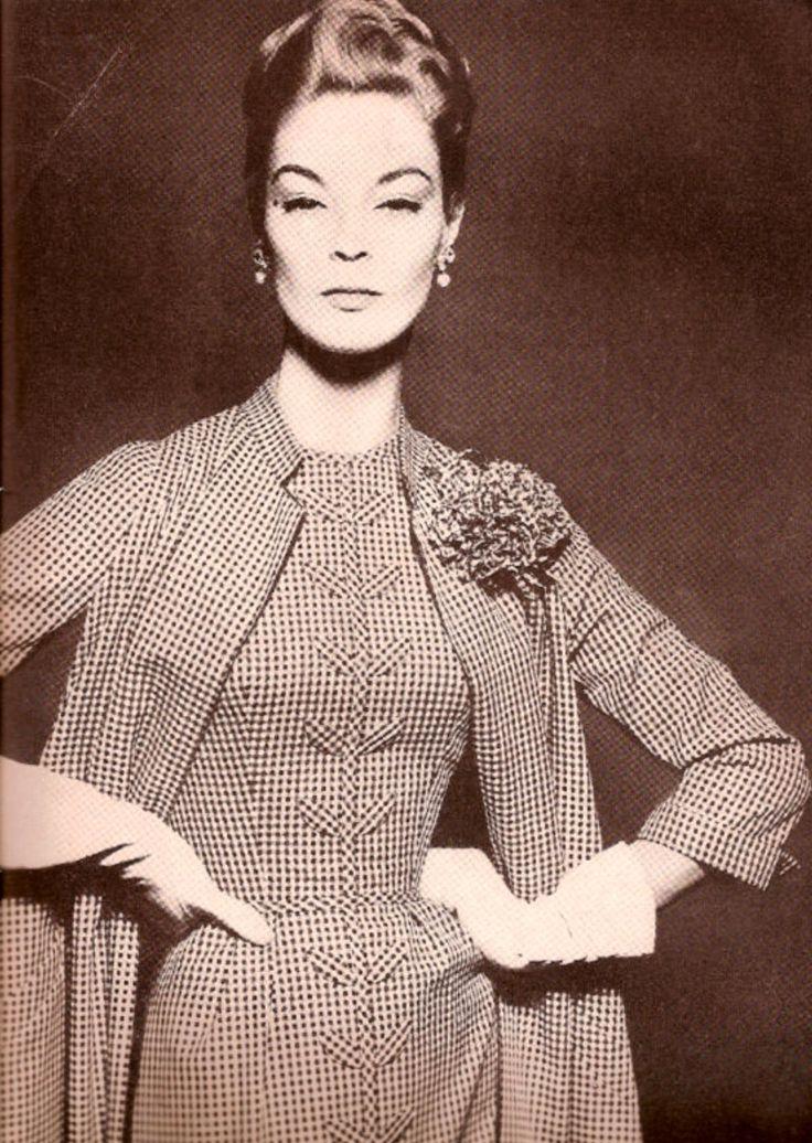 Jean Patchett, 1958