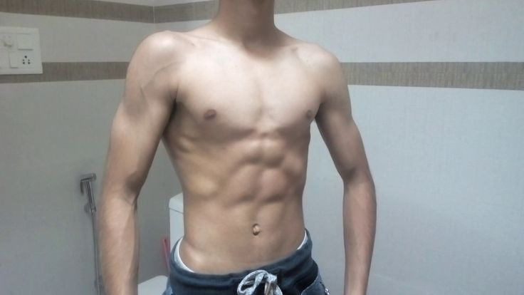 14 Year Old Muscle Boy Flexing Abs And V Line Muscle Boy Youtube V Lines