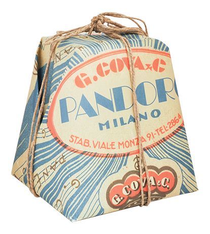 Beautiful Panettone #packaging PD