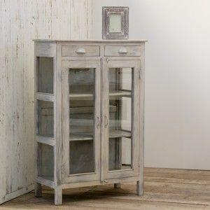 Amiri Antique Cabinet