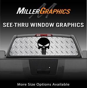 Unique Rear Window Decals Ideas On Pinterest Hippie Car - Car window decals near meperforated car window decals signscom