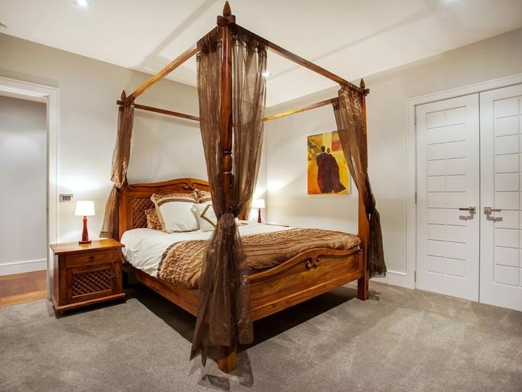 Used Canopy Bed best 25+ traditional bed frames ideas only on pinterest