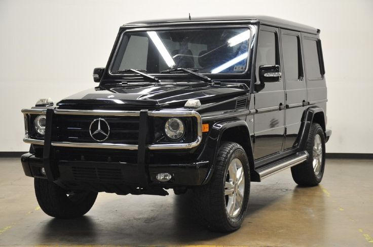 2009 #Mercedes-Benz G-Class G550 only at $65,995   http://www.fischbonemotors.com/web/used/Mercedes-Benz-G-Class-2009-Farmers-Branch-TX/18662932/