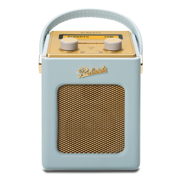 Buy ROBERTS Revival Mini DAB/FM Digital Radio from our View all Radios range at…