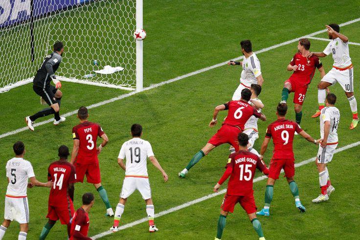 Ολοκληρώνεται ο πρώτος όμιλος στο Confederations Cup