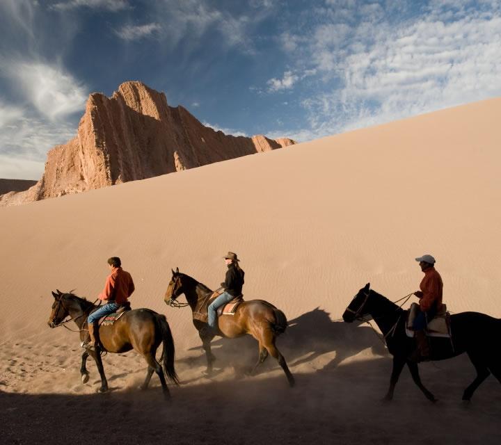Mi proximo destino: San Pedro de Atacama-Chile