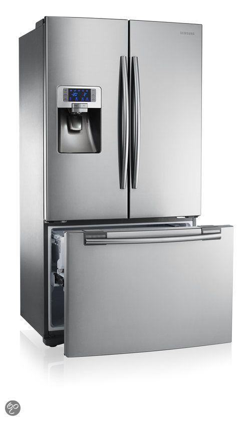 25 beste idee n over koelkasten op pinterest kleine pantry pantry opslag en pantry kast. Black Bedroom Furniture Sets. Home Design Ideas