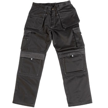 Tuff Stuff Expert Work Trousers