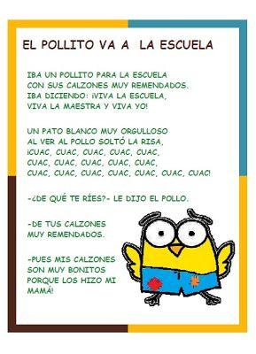 CoSqUiLLiTaS eN La PaNzA BLoGs: PERIODO DE ADAPTACIÓN 2- 3 -4 AÑOS ( JUEGOS Y ACTI...