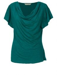 organic cotton tops - Nomads