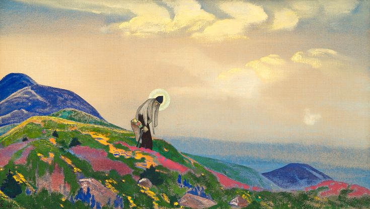 Saint Pantaleon the Healer (1916)