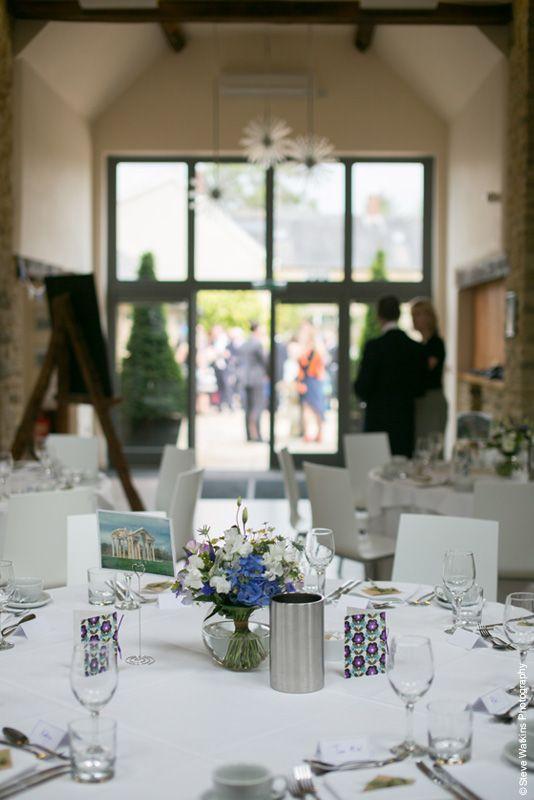 Winkworth Farm Wedding Venue In Wiltshire