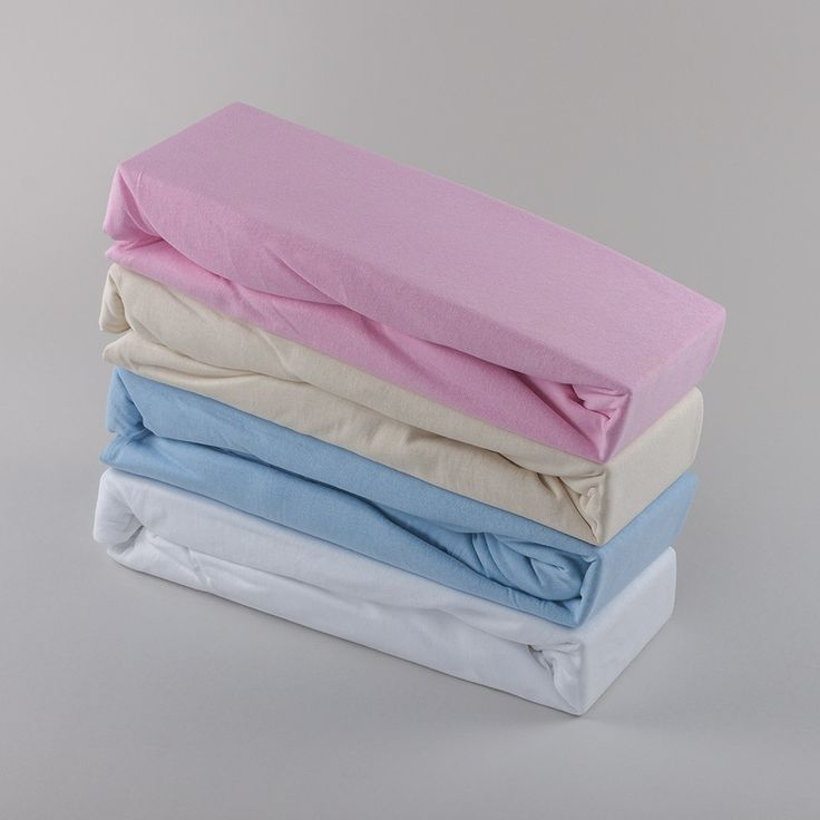 Junior Joy ® -100% Coton - Fitted Sheets Available In: 2 Pram Cotton Fitted Sheets (Code No. 6228) 2 Cot Cotton Fitted Sheets (Code No. 6230), 2 Cot Bed Cotton Fitted Sheets (Code No. 6229)