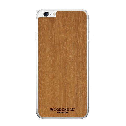 Wood iPhone 6/6s Plus Skins