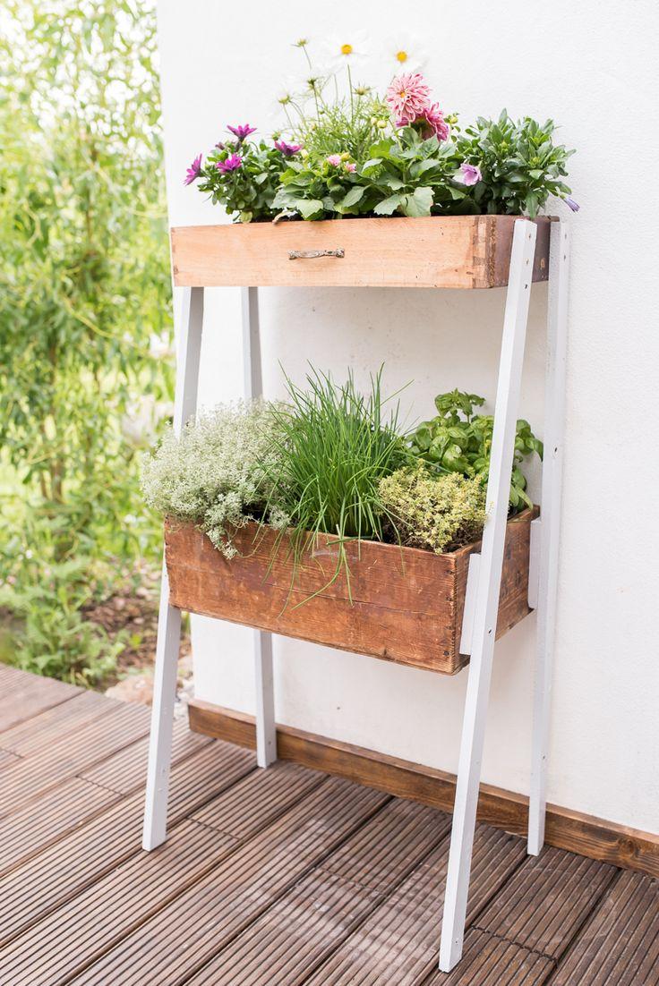 Für alle Fans des vertical Gardenings, schaut Euch die Werkhaus destinature-Serie an!