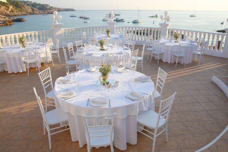 Our Ibiza Wedding | Cas Mila | Bella Coco