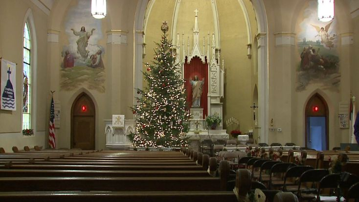 St. Lucas WELS, Kewaskum, Wisconsin.