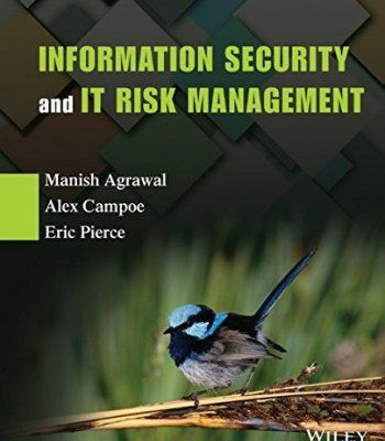 Information Security and IT Risk Management PDF