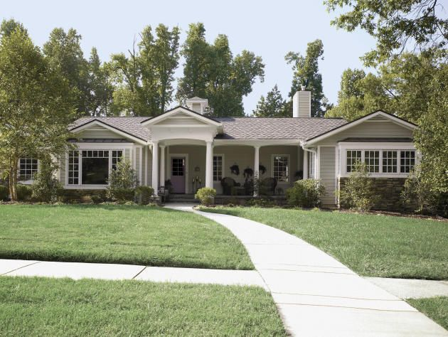 Craftsman Curb Appeal Create A Cozy Porch Appeal